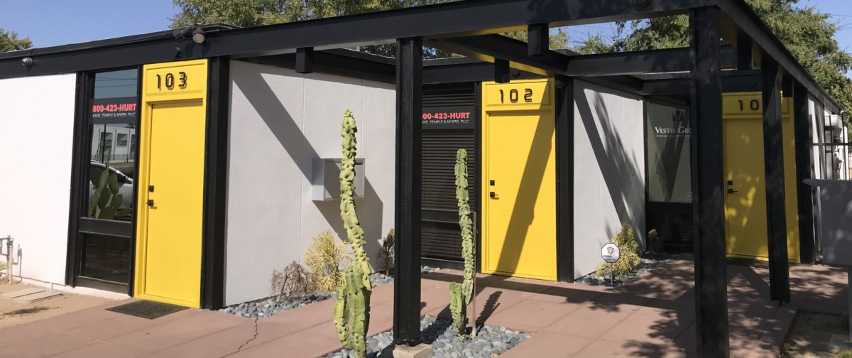 The Doyle Office Building | 4331 N 12th St, Phoenix, AZ 85014