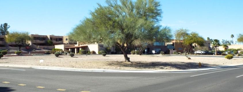 Rare Drive-Thru Opportunity - Fountain Hills, AZ   Vestis Group