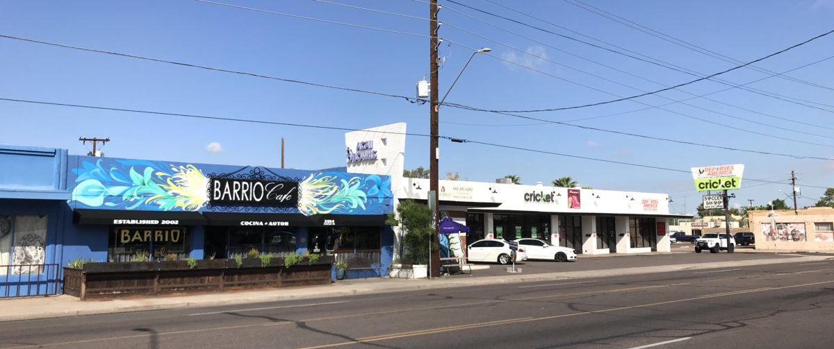 Coronado16   2816 N 16th St, Phoenix, AZ 85006
