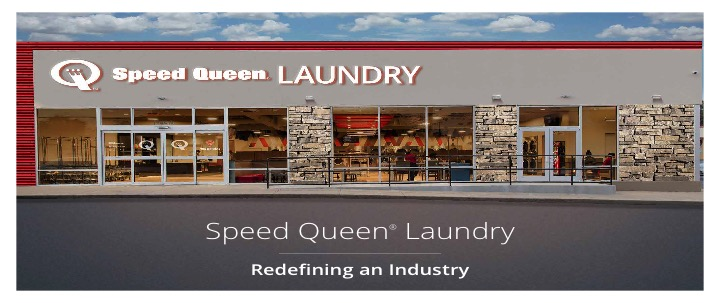 Speed Queen Laundry Real Estate | Tenant Representation | Vestis Group