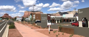 The Shops At Sedona Vista Village - Sedona, AZ | Vestis Group