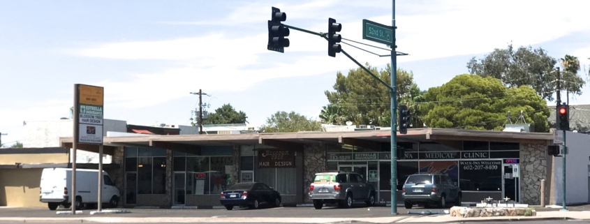 Estrella Insurance, 52nd St & Thomas - Phoenix, AZ