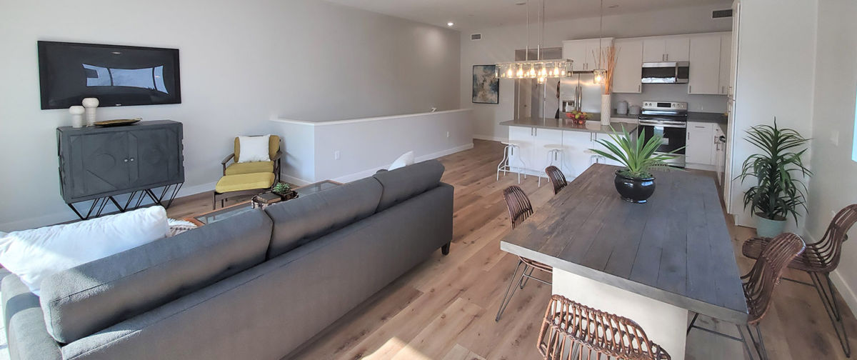 Halcyon Townhomes at Cheery Lynn - Midtown Phoenix, AZ