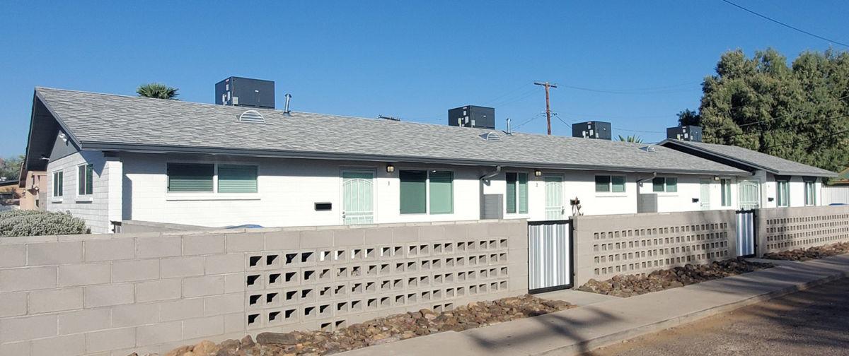 McKinley Flats At Downtown - Phoenix, AZ_1