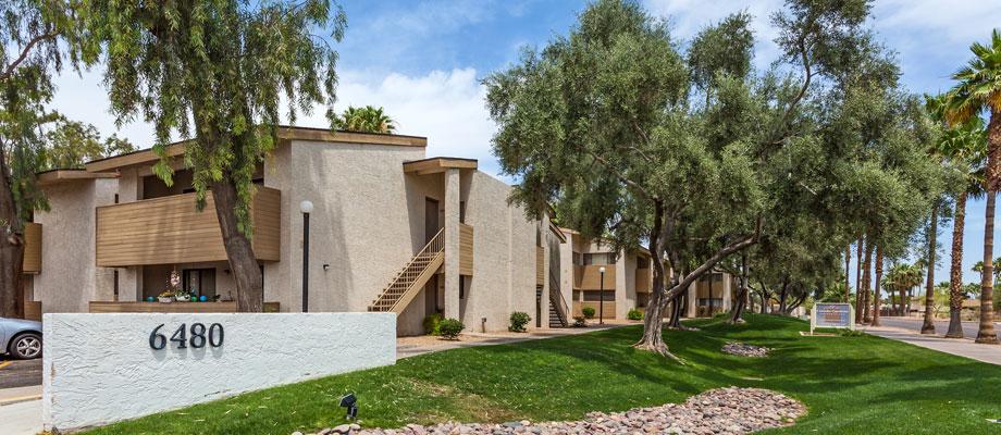 Lincoln Gardens - Scottsdale, AZ