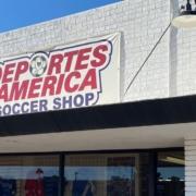 Deportes America Soccer Shop - Phoenix, AZ