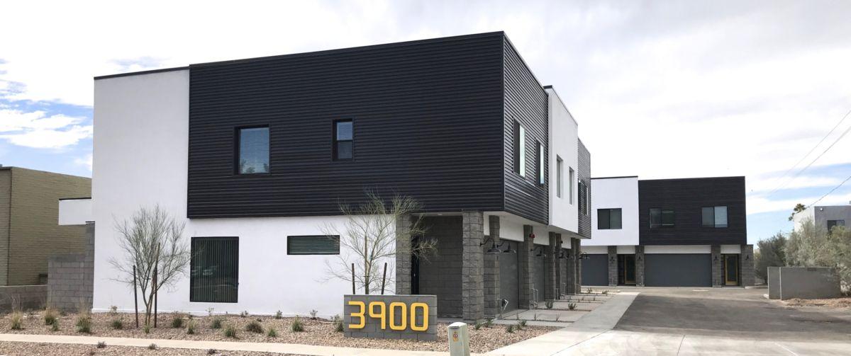 30th Street TH | Phoenix Arizona Multifamily Real Estate Investments