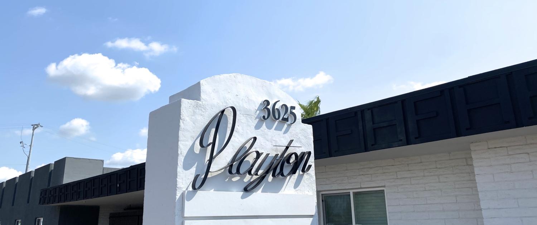 Playton | 3625 N 16th St, Phoenix, AZ 85014 | Vestis Group