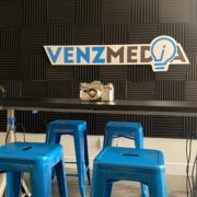 Vestis Group Negotiates Office Lease For Venz Media In Central Phoenix